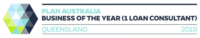 Viking Mortgages - Plan Australia Queensland - Business of the Year Image 2018
