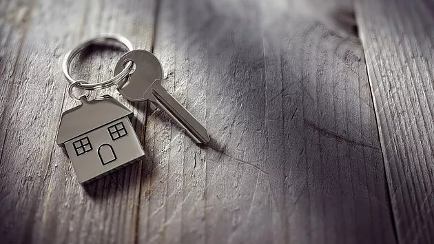 Property Inspections - House Keys