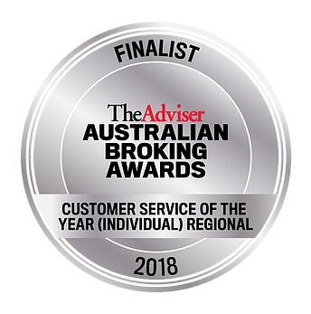 Viking Mortgages - The Adviser Australian Broking Awards 2018 Customer Service of the Year Individual