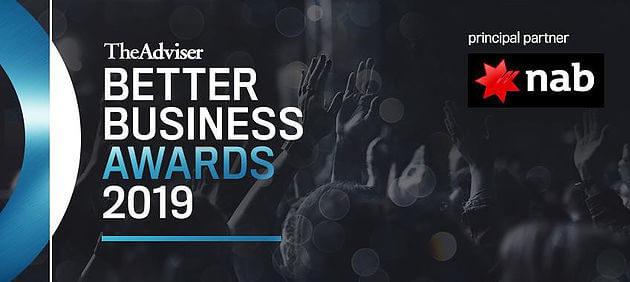Viking Mortgages - The Adviser Banner for Better Business Awards 2019